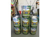 Cuprinol Fence paint - Woodland Green. 7x 5litre pots available