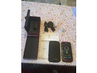 Limited edition Garnet Red Samsung galaxy S3 GT-I9300 UNLOCKED boxed mint no offers