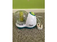 Tommee Tippee Baby Food Blender