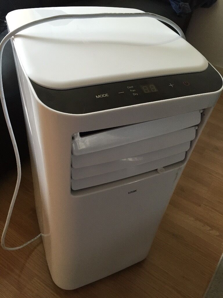 logik lac08c16 local air conditioner (ex-display) | in sheffield