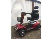 Shoprider Cordoba 8mph Mobility scooter with 3 Months Warranty