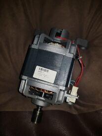 Hotpoint washer dryer motor