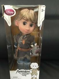 Kristoff Animators Collection