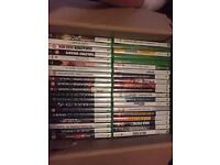 Xbox 360 games 40 games