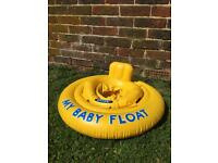 Intex Baby Float Rubber Ring