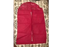 X3 dress bags ( for jackets/tops )