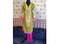 PAKISTANI EMBROIDERY SHALWAR KAMEEZ WHOLESALE AT BEST PRICE!!!