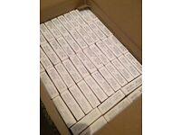 Wholesale Lighting Apple USB data cables job lot