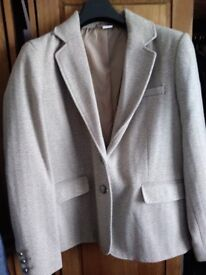 Cotton traders jacket