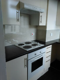 PERTH CITY CENTRE UNFURNISHED 2 BEDROOM FLAT FOR LET
