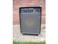 Kay Bass/ Keyboard amp. Collect from Sheringham Norfolk