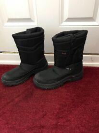 Raintex Snow Boots 42