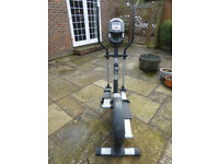 Kettler Condor Cross Trainer