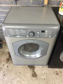131.hotpoint washer and dryer £140