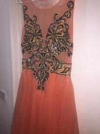 Brand new part /engagement dress