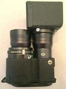 Mamiya-Sekor 250mm f6.3 with hood for C220 C330 and other with 90 days warranty