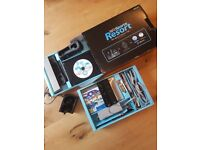 Wii Sports Resort Console and Games including Mario Kart