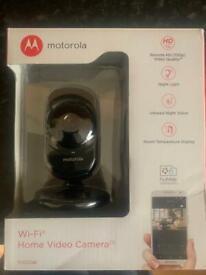 Motorola focus 68 camera