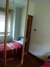 Single room £300 incl wifi and council tax