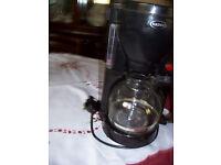 Haden coffee maker