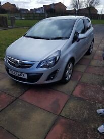 VAUXHALL CORSA for sale...!!! Great deal