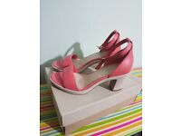 Brand new Clarks sandals size 6