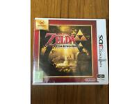Nintendo 3DS Zelda Game Brand New