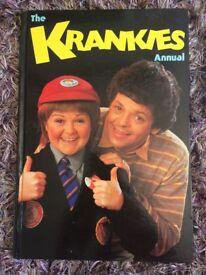 The Krankies Annual 1983