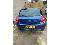 Renault Clio . Need gone ASAP