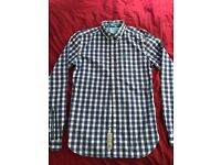 Superdry Buttoned Shirt