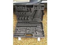 Brand new Halfords professional tool case 170pc