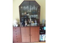 IKEA display cabinet unit - REDUCED PRICE