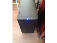 Fractal Design Define R5 Black Tower ATX/mATX/mini-ITX Computer Case