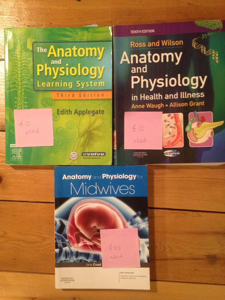 Midwifery textbooks | in Fareham, Hampshire | Gumtree