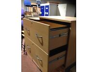 Beech Filing Draws Units