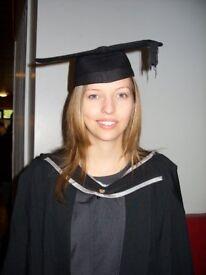 Maths tutor for KS2, KS3, GCSE and A-level