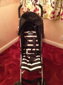 Babystart Buggy in Excellent Condition from Smoke Free Home