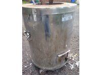 Genuine tandoori gas oven