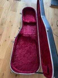 Hiscox liteflite guitar case