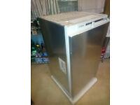Brand new Bosch KIR31VS30G integrated fridge, RRP £659