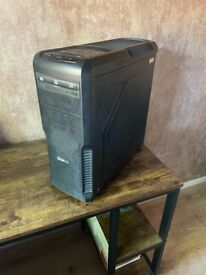 Zelman Gaming pc Nvidia GTX 1060 3gb