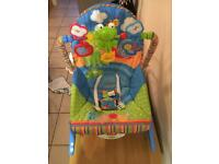 Fisher Price Rocking Baby Chair
