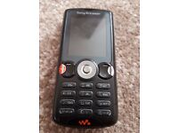 Sony Ericsson Walkman W810i & Motorola RIZR Z10 Mobile Phones