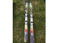 Scott Punisher Skis 172