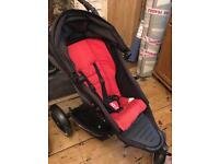 Phil and Teds Buggy/Pram/Stroller