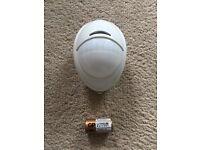 Visonic alarm Sensor wireless PIR security