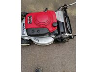 Kaaz LM5360HXR 53 cm Lawnmower
