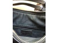 Karen Millen black handbag