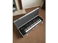 2 Roland Juno D Keyboards