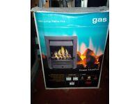 GAS FIRE - 'Coast' coal effect